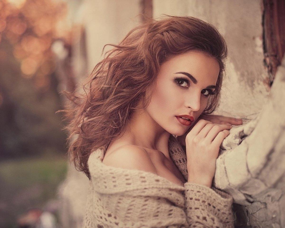 Для, картинки женская красота