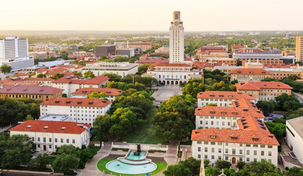 colleges in austin texas Celebrating over 165 years of preparing young minds for the world come experience the austin college community and its beautiful 85-acre campus for yourself.