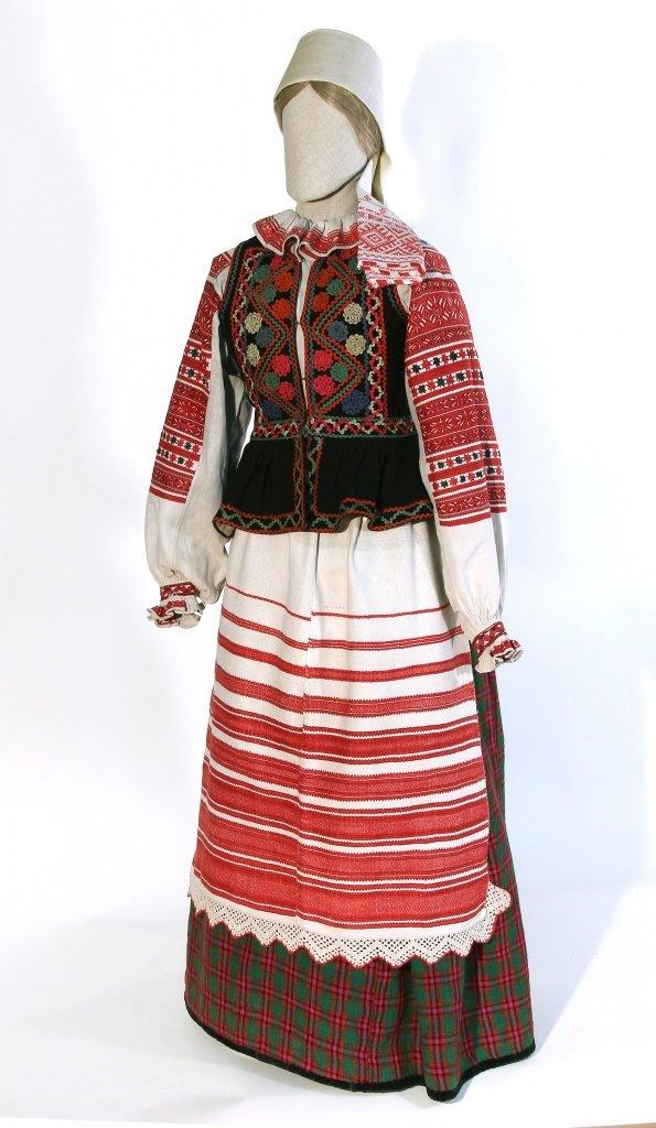 правильно приготовить белорусская народная одежда фото старое, даже слотов