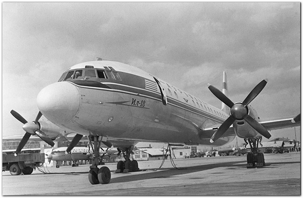 фото старых самолетов ссср сей день можно