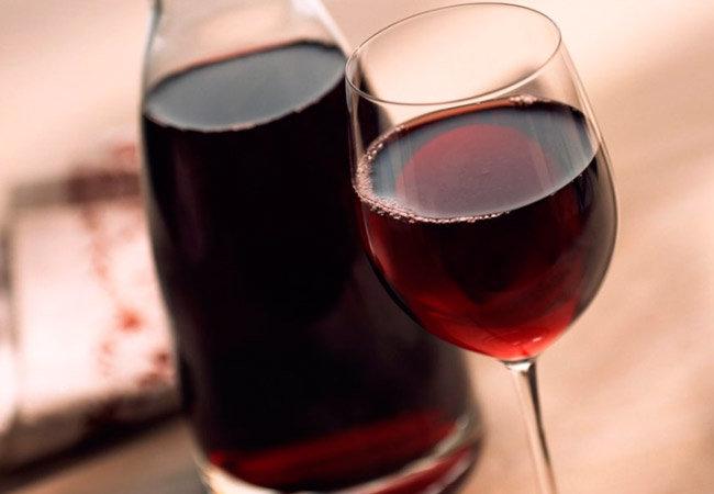 Домашнее десертное вино