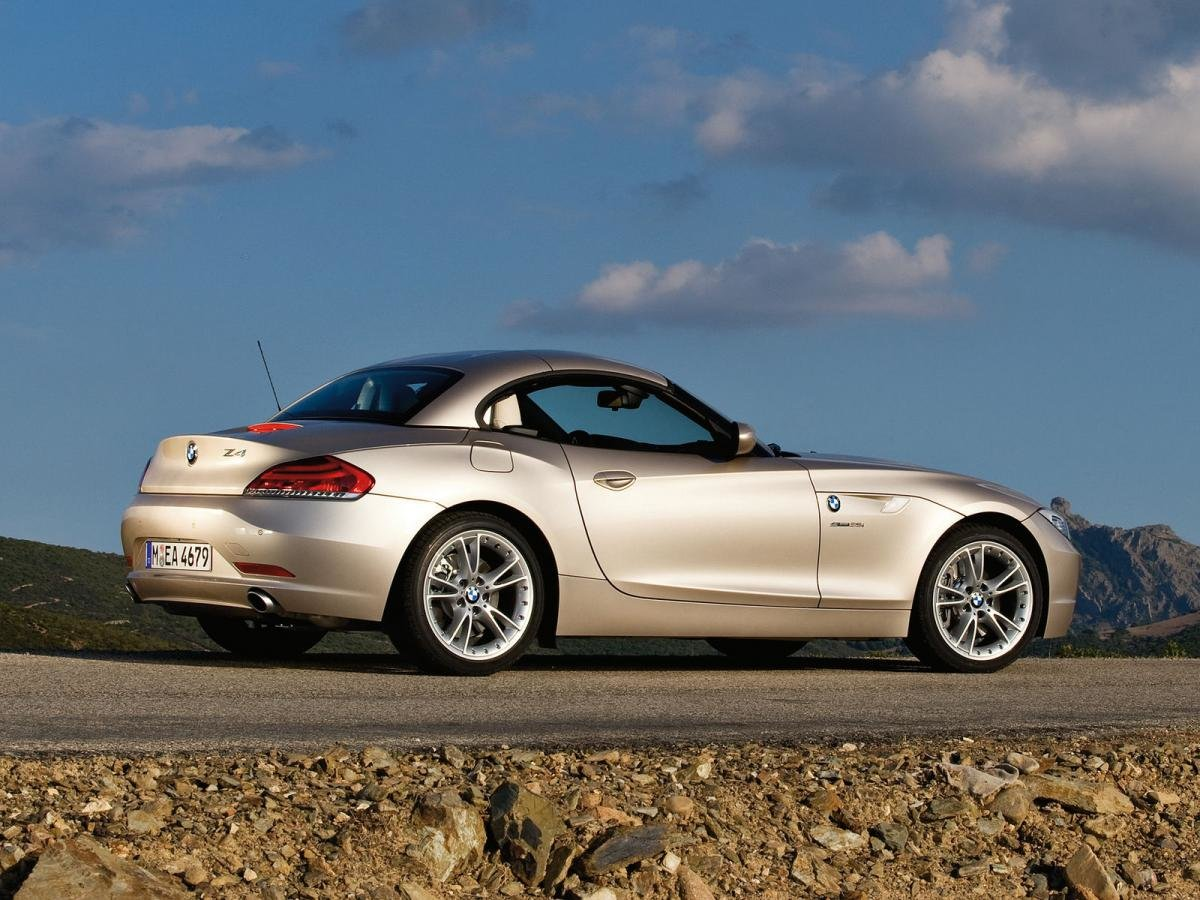 Quot симпатичный Bmw Z4 35i Quot Card From User Nieuweling In