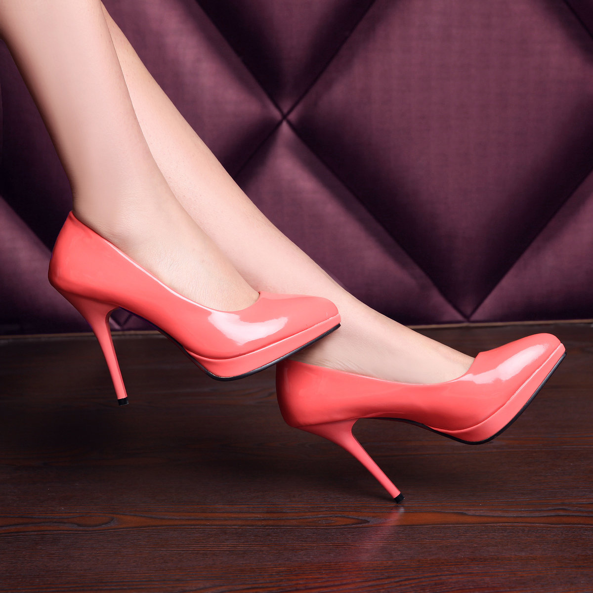 Туфли лодочки на высоком каблуке картинки