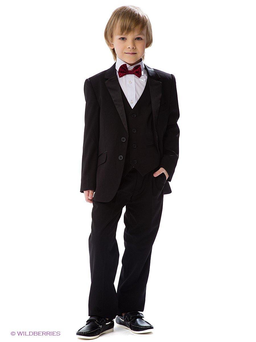 Картинки костюмов для мальчиков