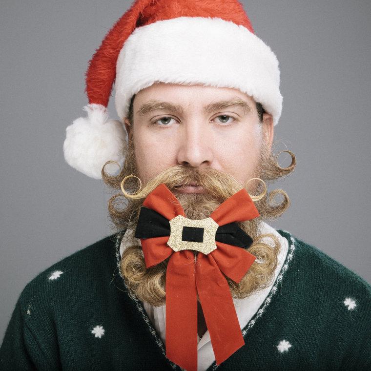 Смешные, прикольные картинки для мужчин с новым годом