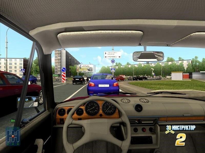 Игра на pc автосимулятор на разных машинах