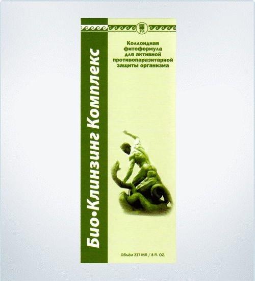средство от паразитов bactefort бактефорт отзывы