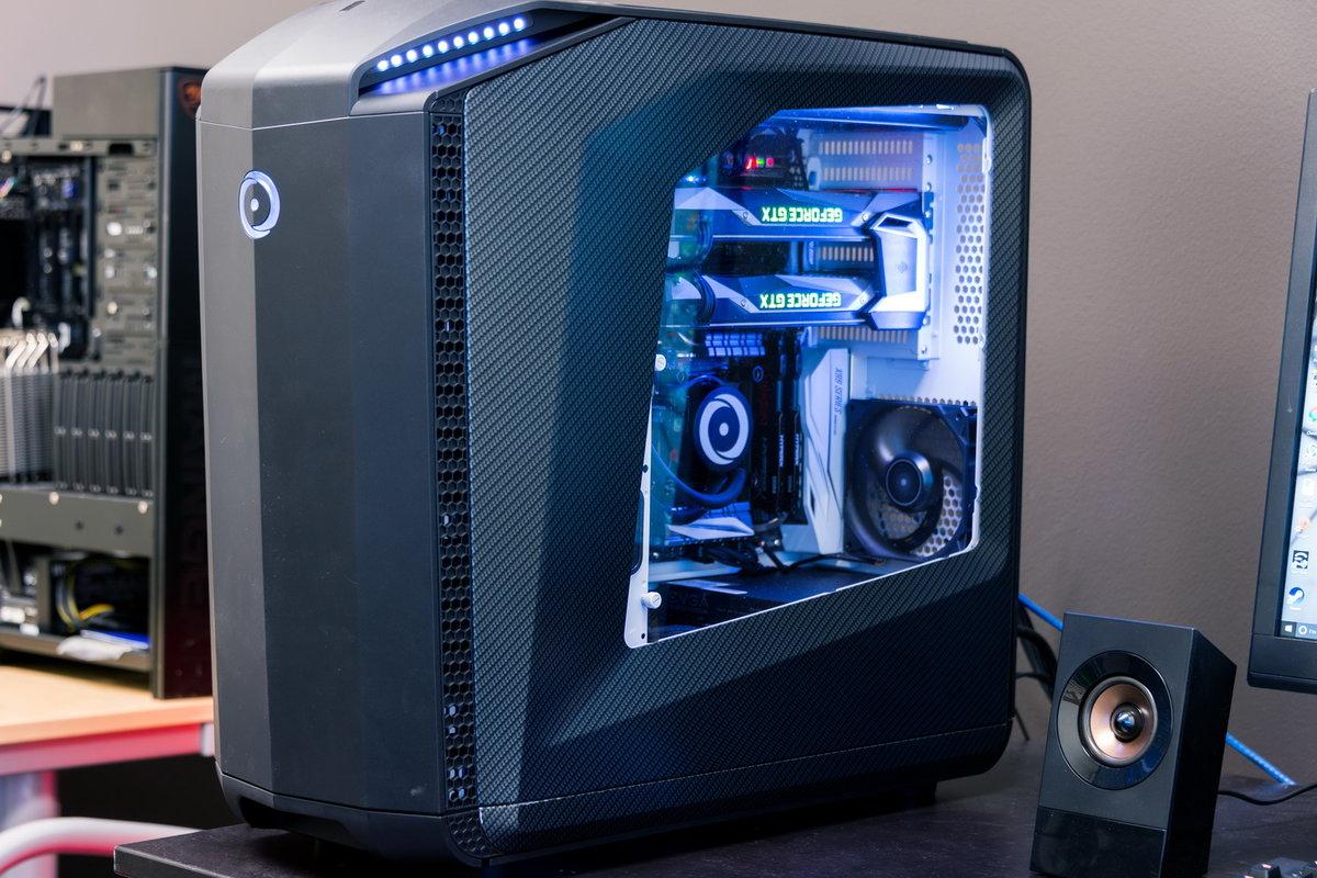 картинки самого дорогого компьютера