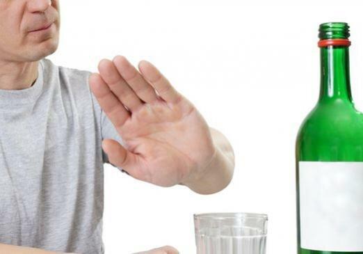 Методы избавления от алкогольной зависимости
