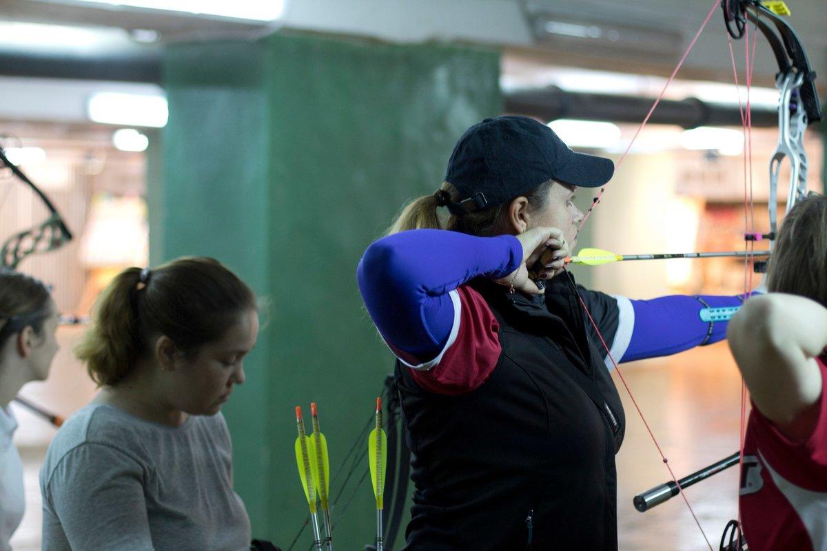 инструктор в стрелковый клуб вакансии увеличением запросов потребителей