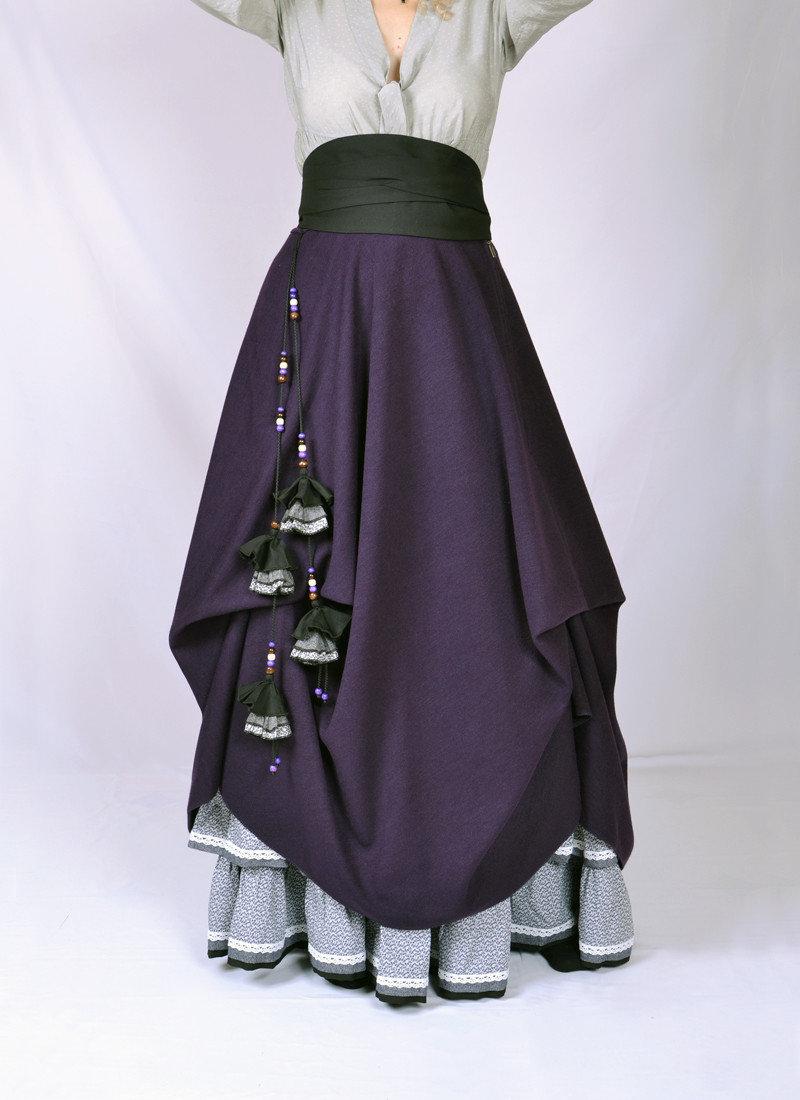 Картинки юбки самиздат