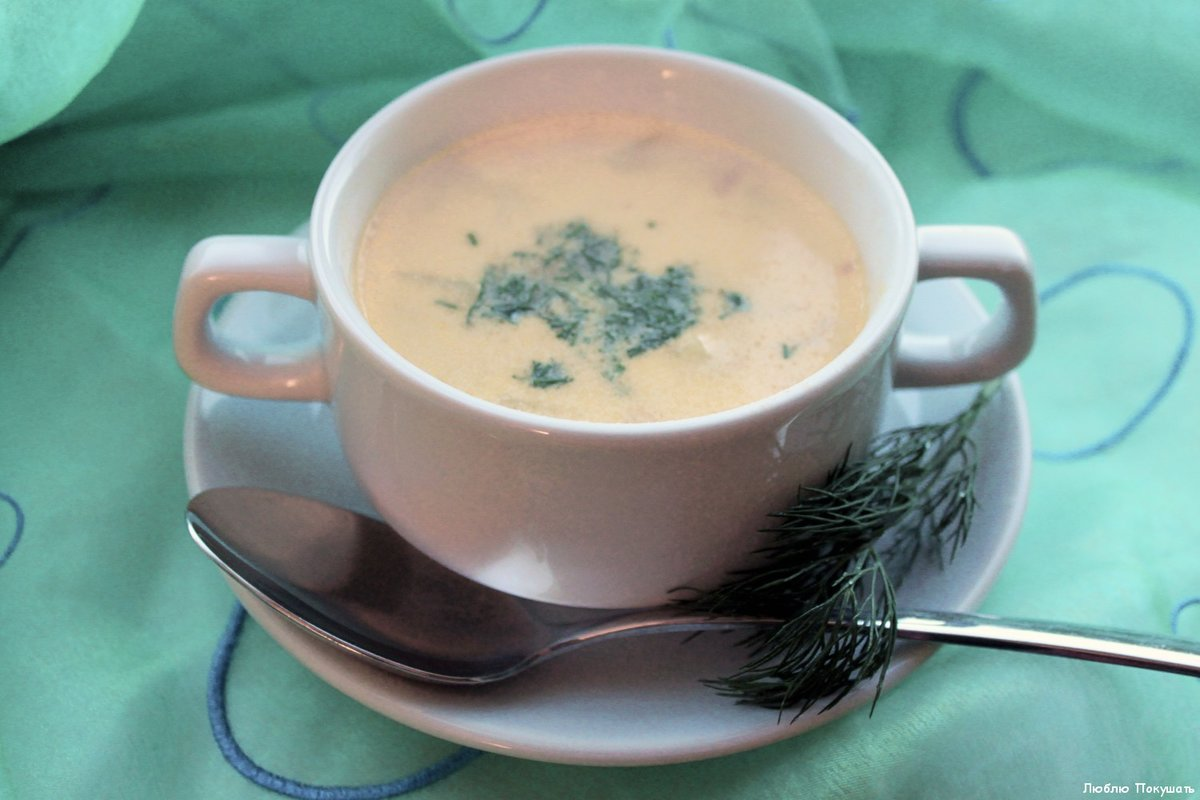 Уха и супы из форели вкусные рецепты приготовления с фото