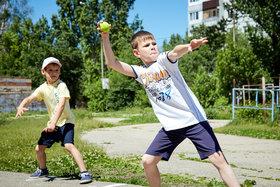 Олимпиада в летнем лагере - 2018