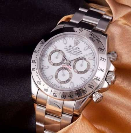 Купить часы rolex daytona киев