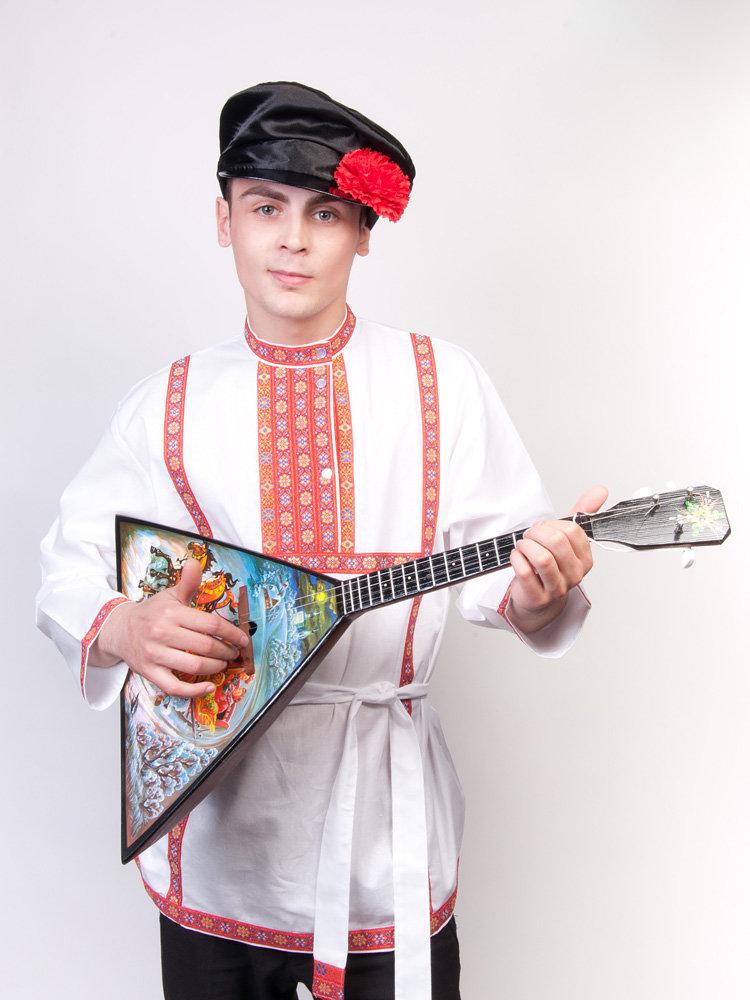 Картинки народных мужские