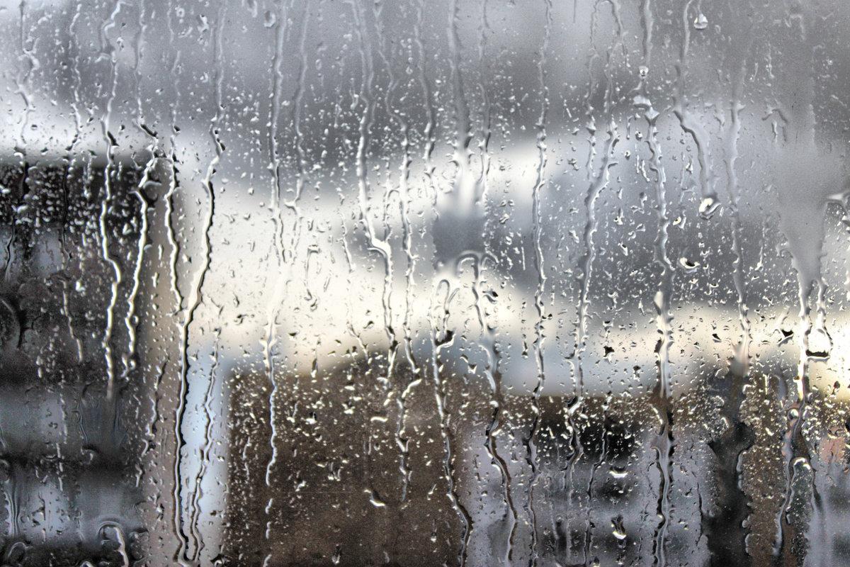 Надписями это, картинки с дождем за окном