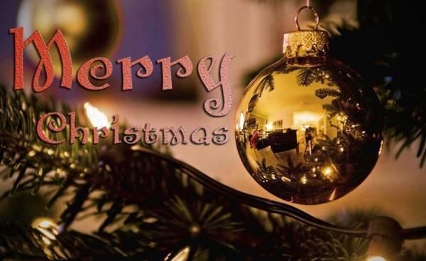 Текст поздравления на английском языке с рождеством, любимая грусти