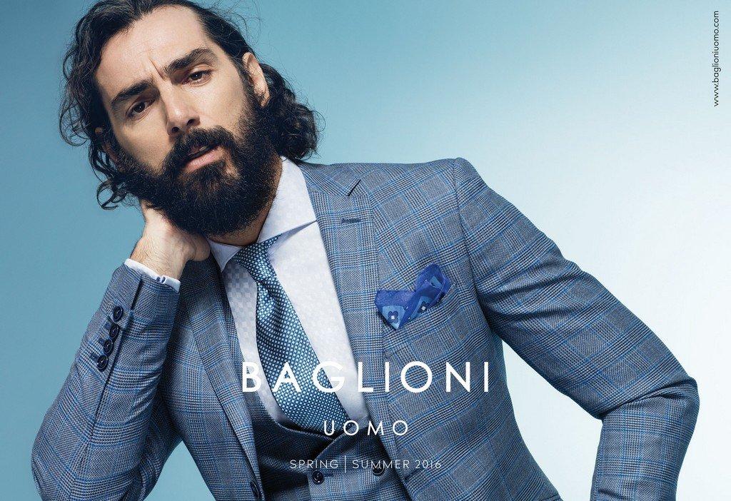 9ee3d5bde74c Мужская одежда Бренд Baglioni Uomo (Баглиони Умо) - Итальянская мужская  одежда ... Мужская одежда