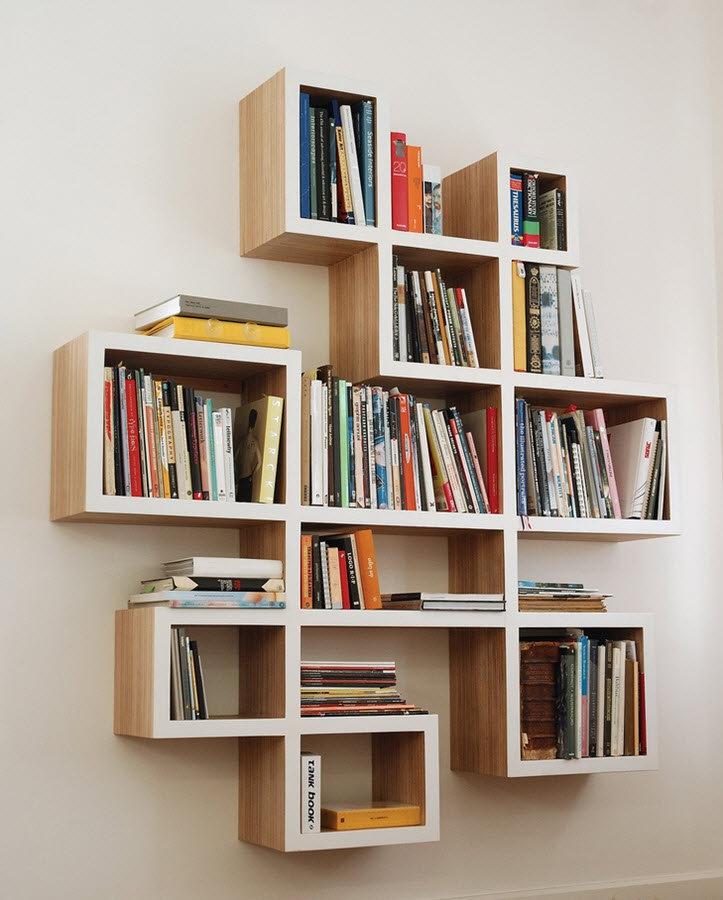 """Красивый комплекс книжных полок"""" - карточка пользователя red."""