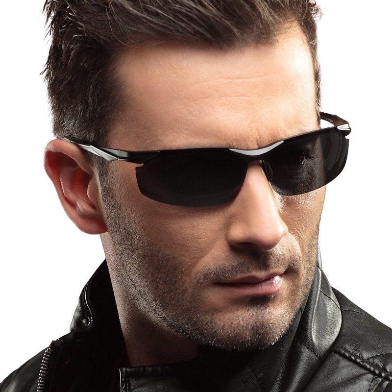 спорткар золотой картинки мужчины темных очках видели