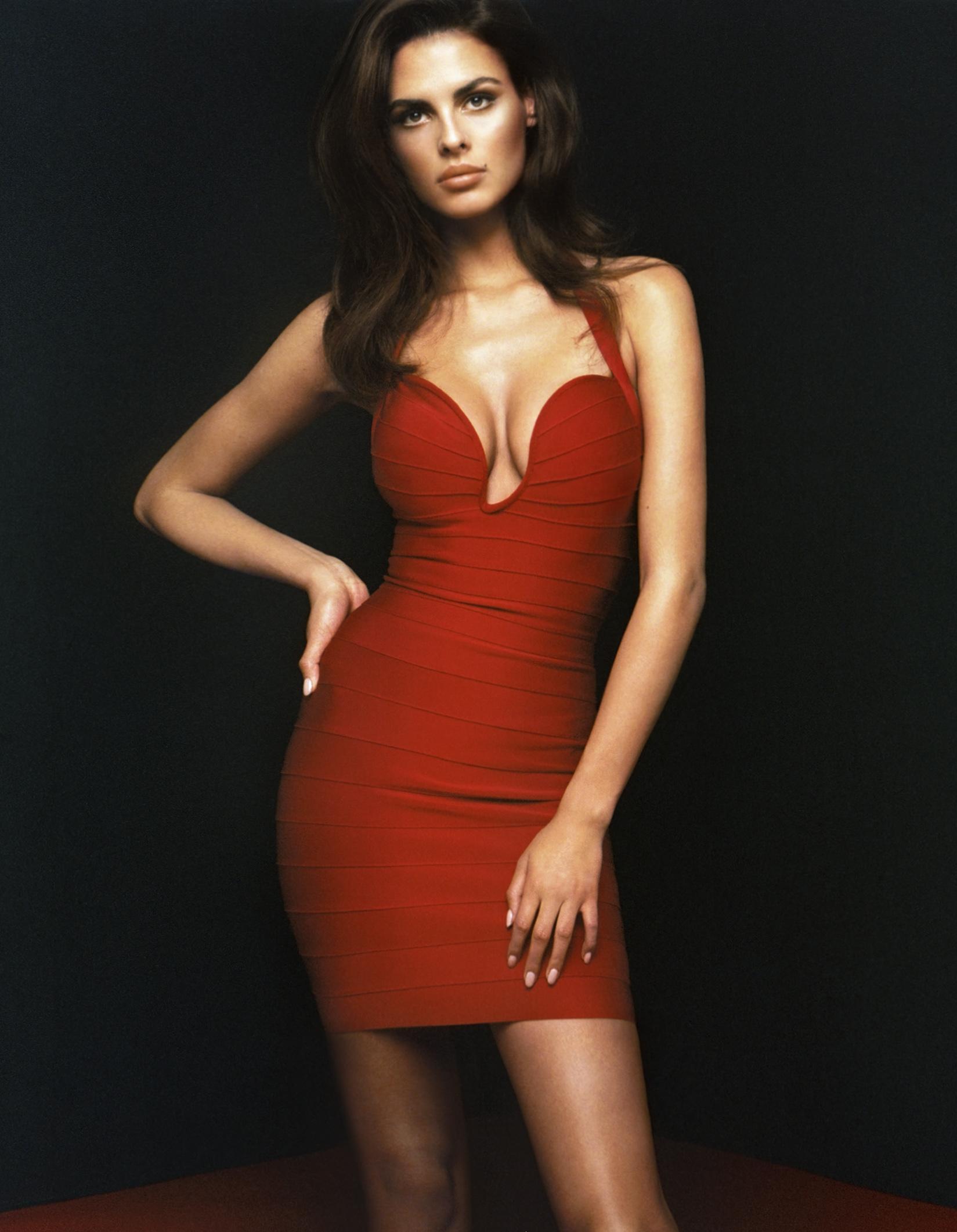 Bojana Krsmanovic Nude Photos 38