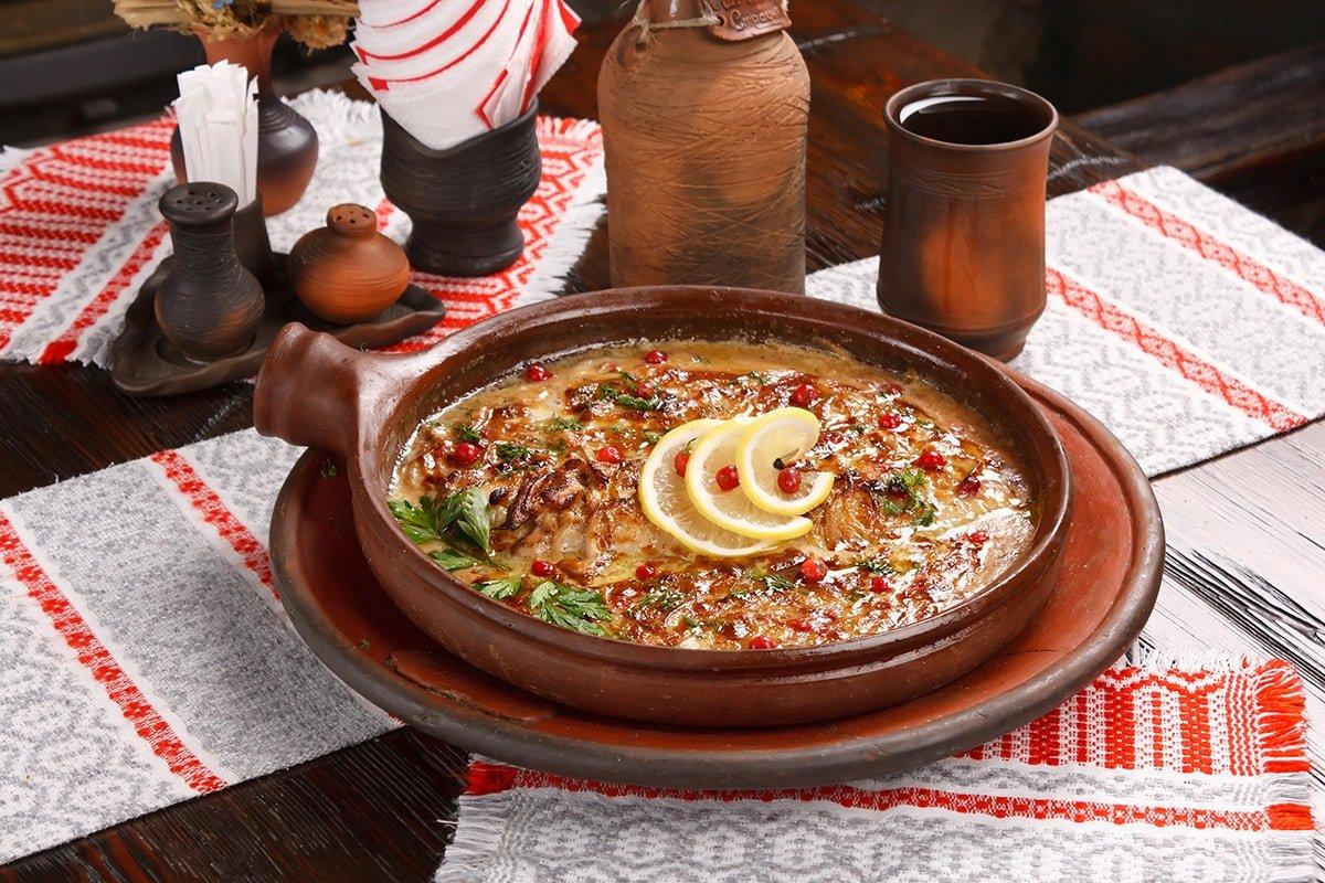 Открытки блюда белорусской кухни служба