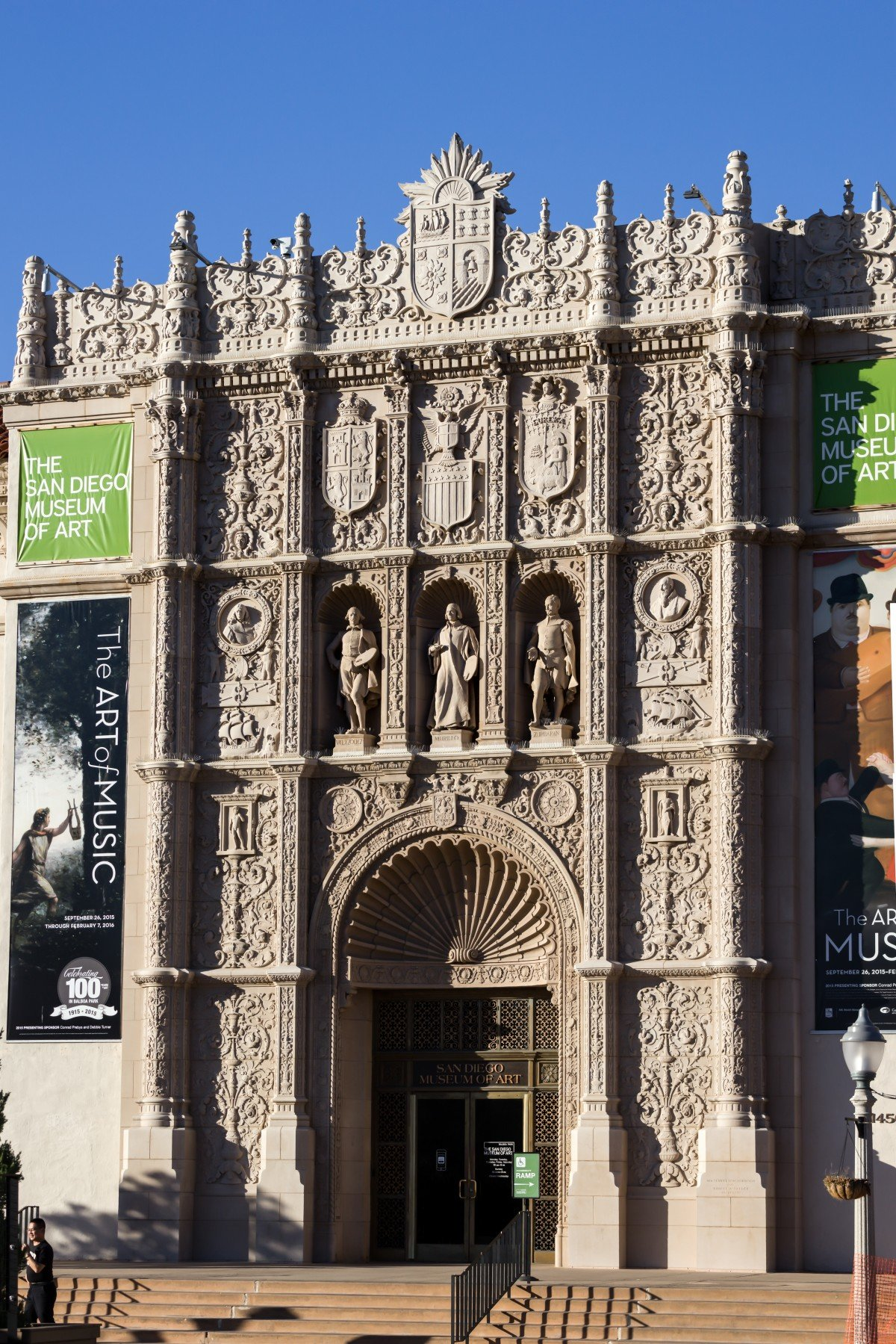 an analysis of various polish arts in san diego museum of arts The founding campus of the 23-campus california state university system, san jose state provides a comprehensive university education, granting bachelor's, master's and doctoral degrees through its eight colleges.