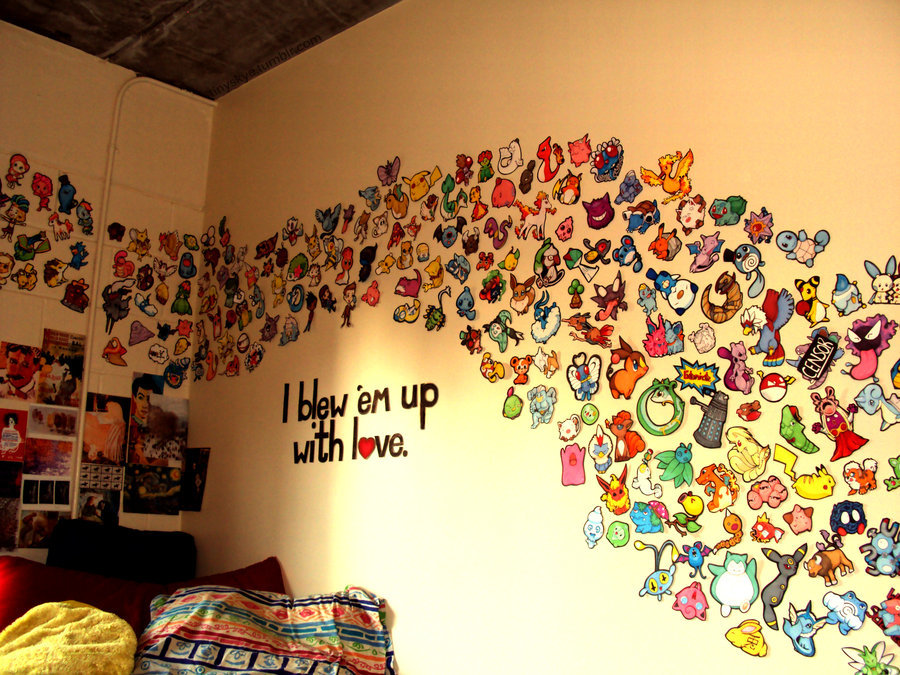 Для поздравления, крутые картинки для украшения комнаты