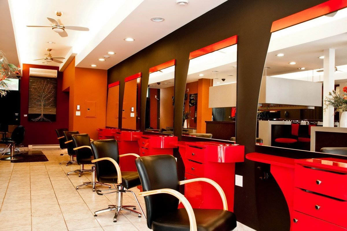 Get 23 image modern beauty salon interior design ideas beauty salon design and salon design