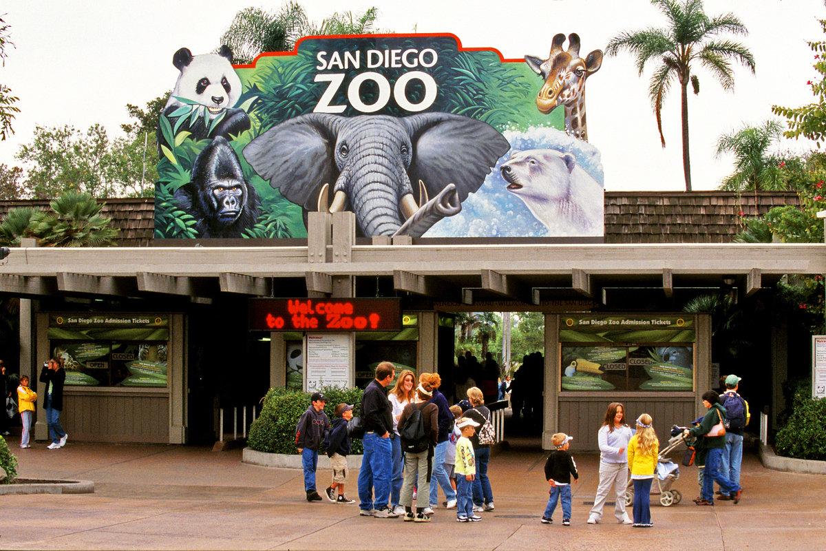 Zoo - HD1500×1000