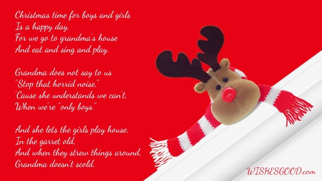 we are providing here short christmas funny poems for kids 2016 funny christmas poems to