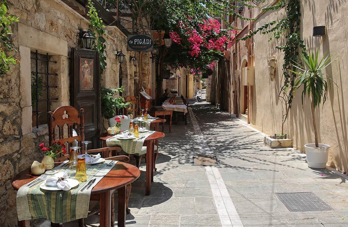 Улицы греции фото высокого разрешения