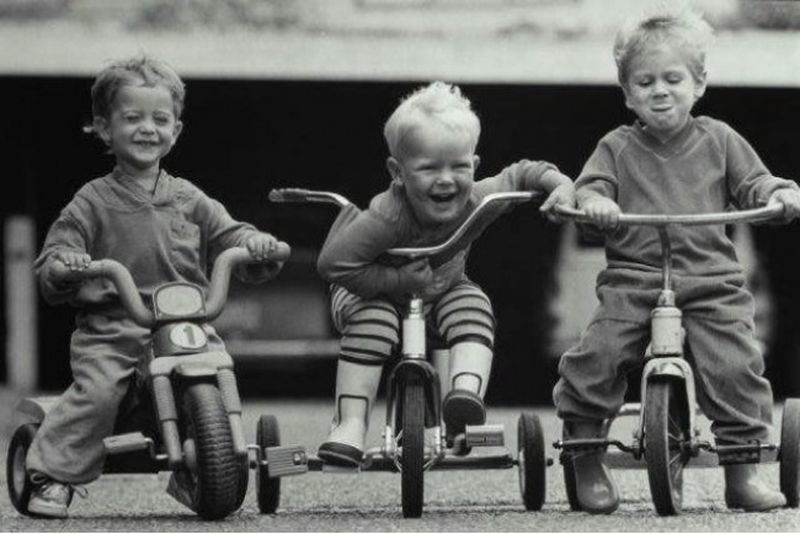 Картинки, веселые картинки из детства