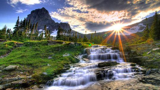 рассвет солнца картинки, фото, видео