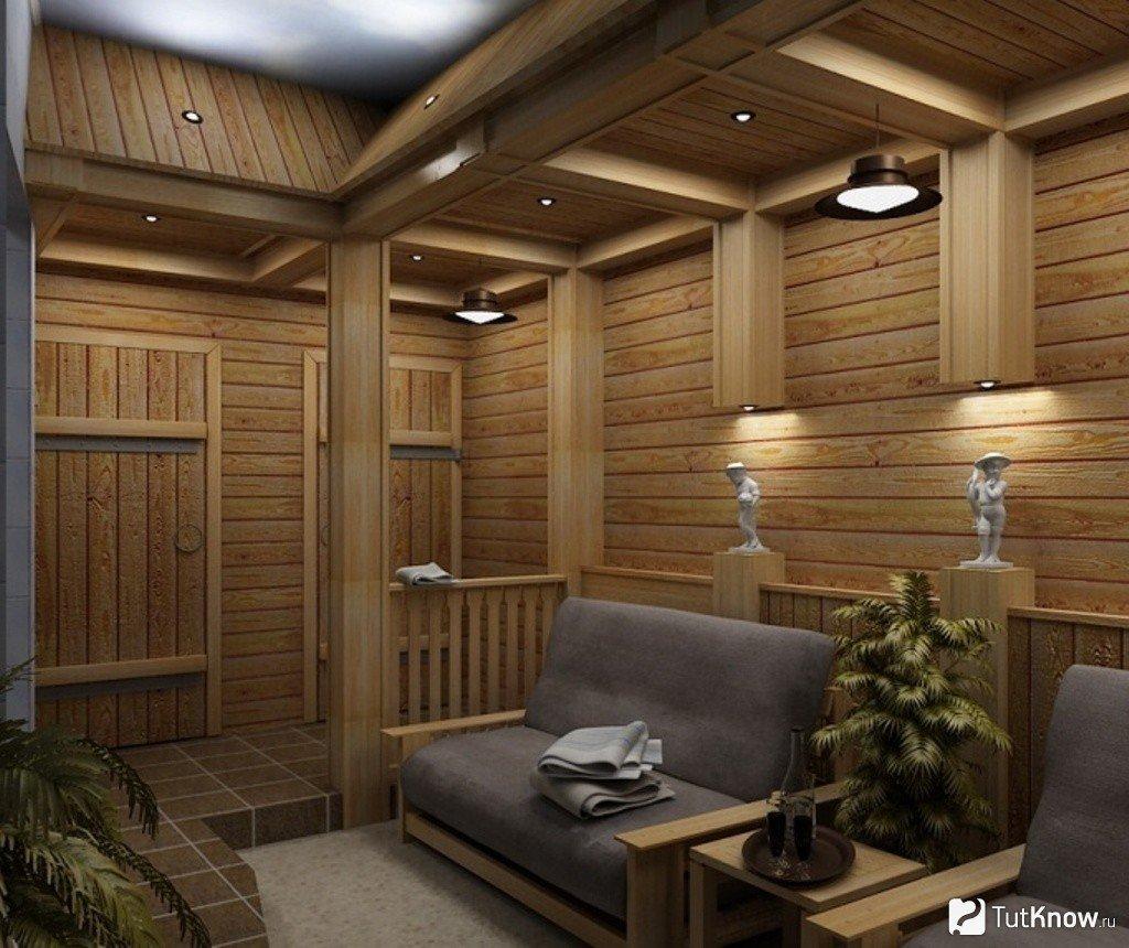 Комната для отдыха своими руками фото 918