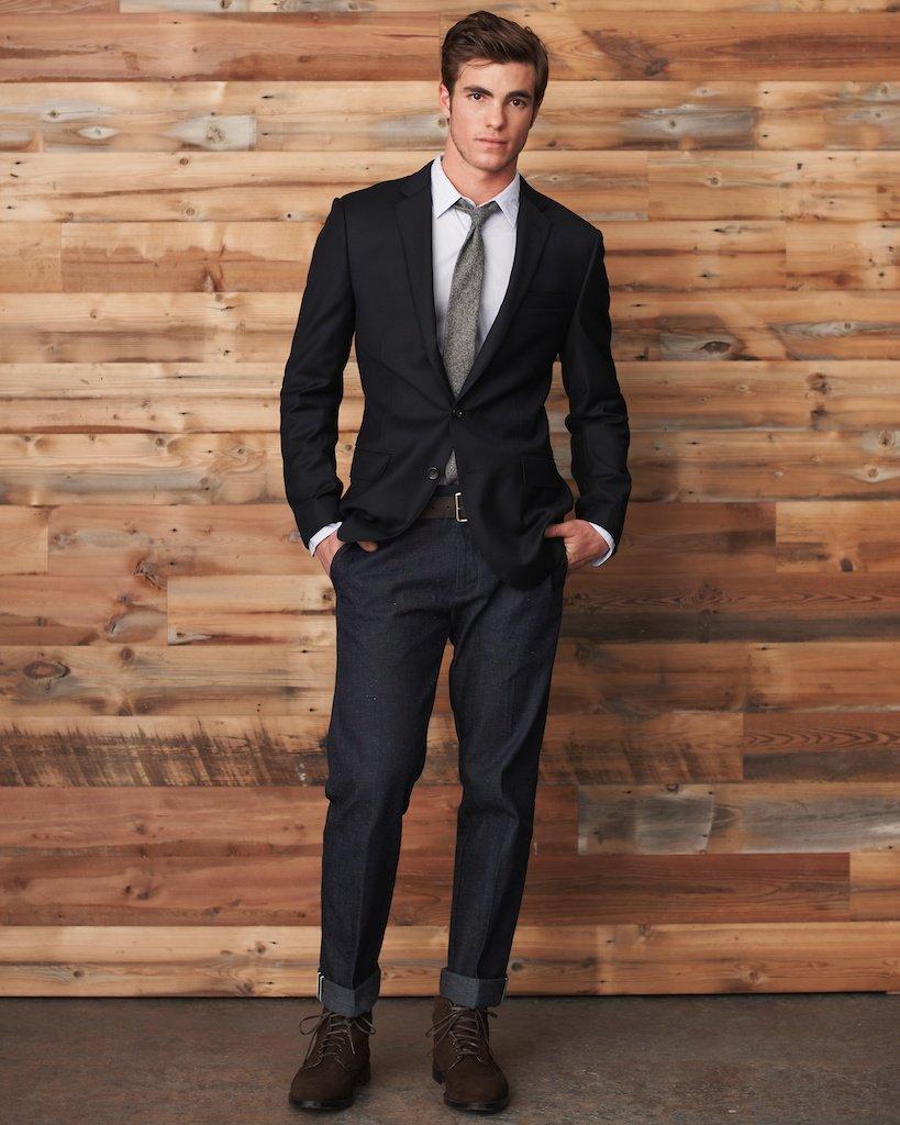 Фото одежда для мужчины на праздник