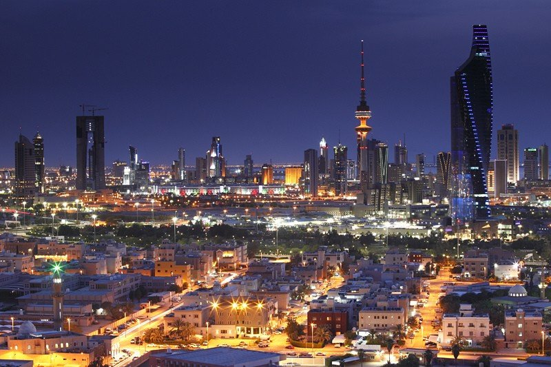 Картинки из кувейта