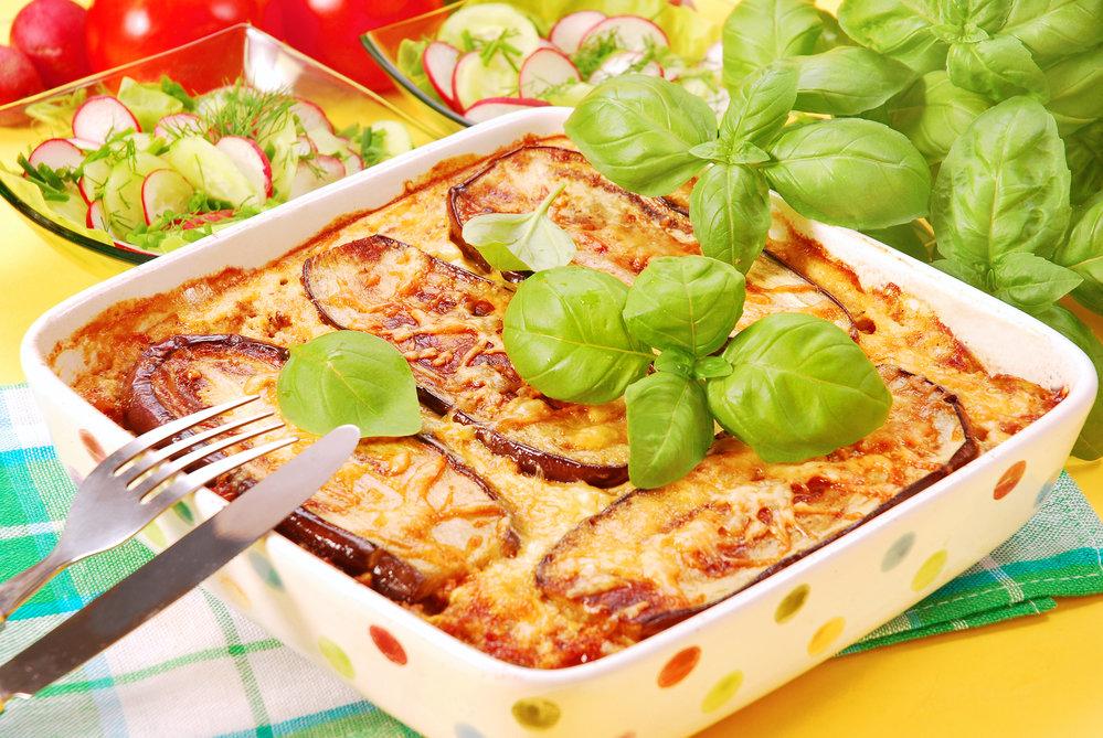 греческая кухня мусака рецепт с фото есенина