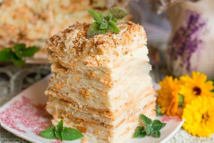 говорит том, торт наполеон нежный пошаговый рецепт с фото вид анаболических