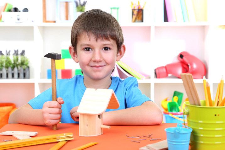Картинка делаем с детьми