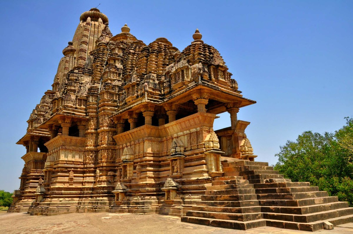 Храмы картинки индии