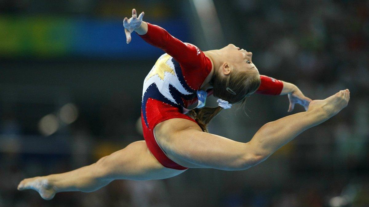 картинки о женской спортивной гимнастике современных