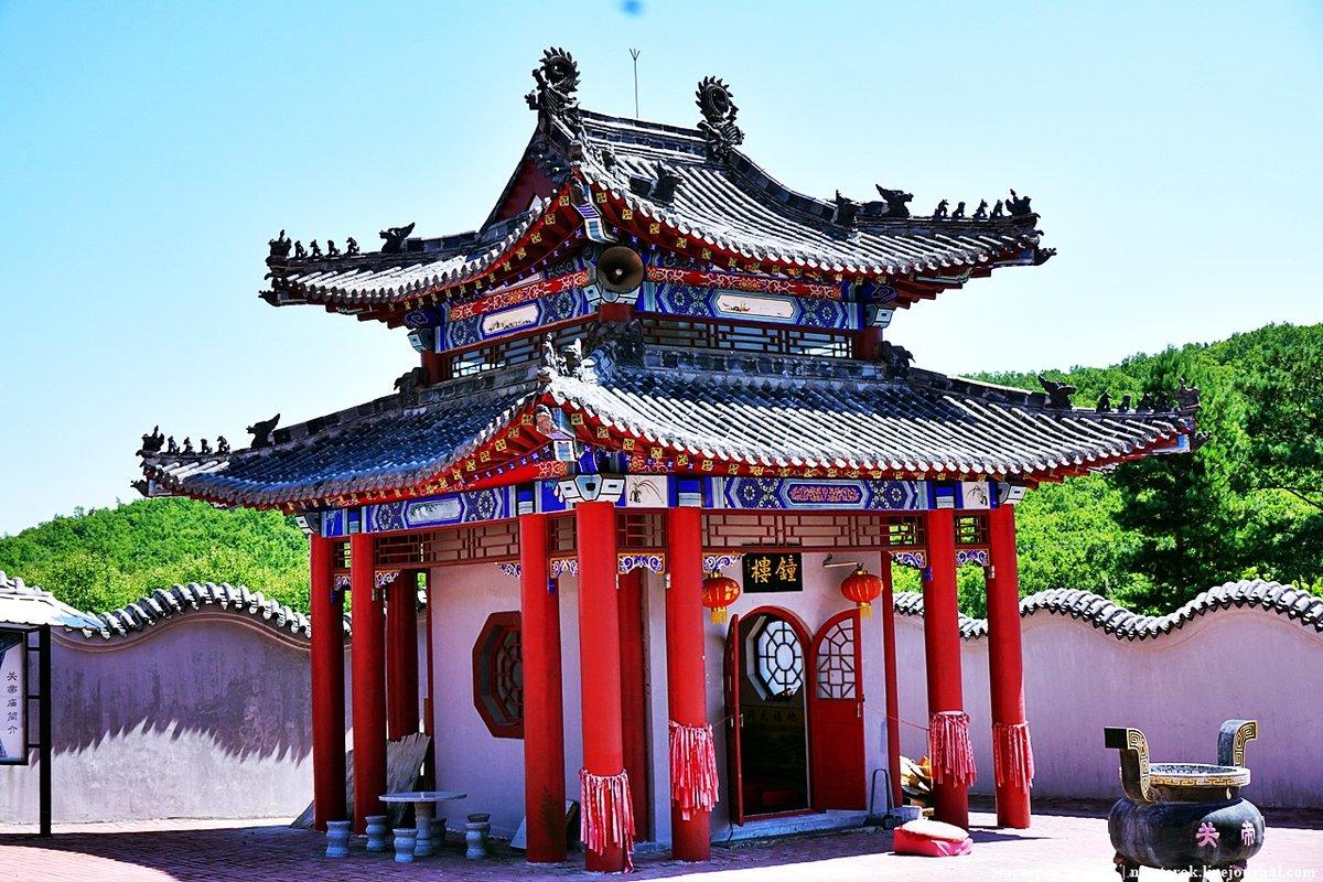 Китайская архитектура картинки