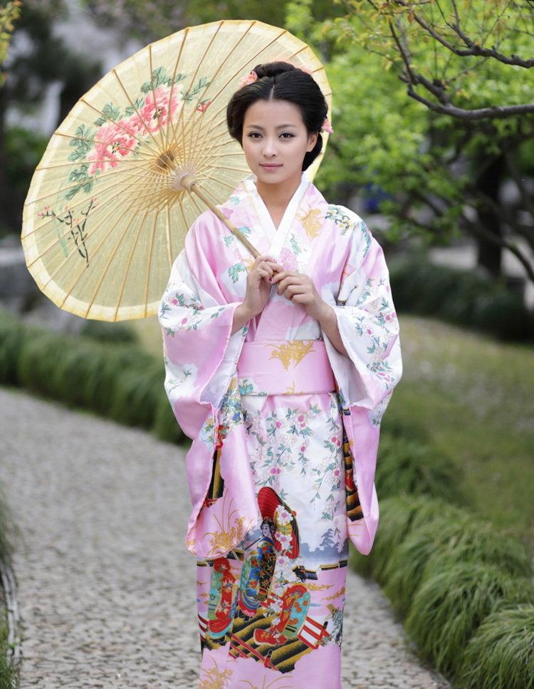 Женщины японии в картинках