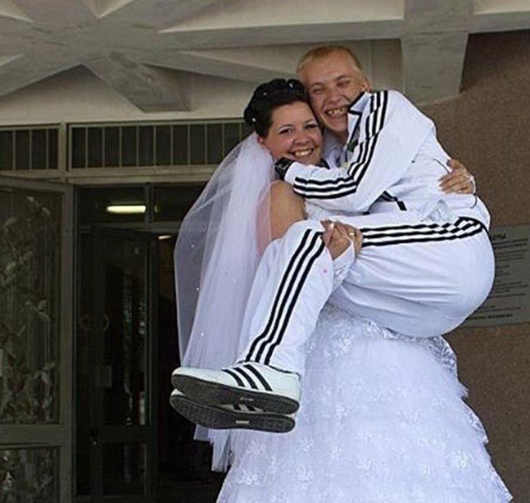Свадьба в двух цветах фото такие