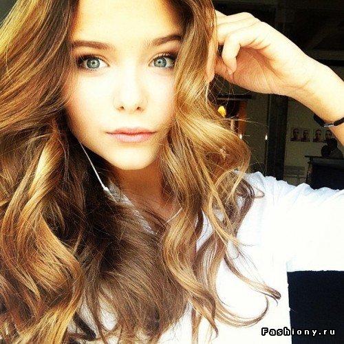 фото девочек-13 лет