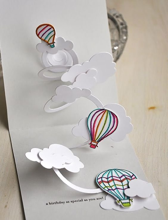 Сделать арт открытку, новорожденным мальчиком маме