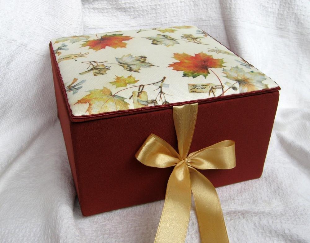 цель декор коробок своими руками в картинках каждому