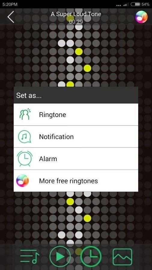 Скачать стильные рингтоны для смартфона