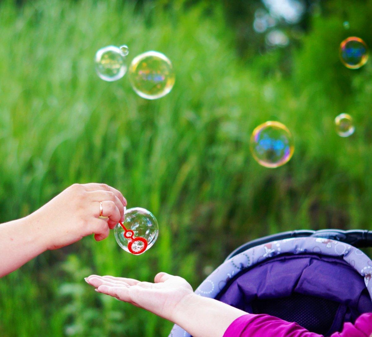Прикольные картинки с мыльными пузырями, старом новом годе